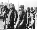 Sandbostel, sowjetische Kriegsgefangene