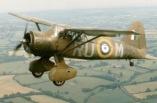 a-lysander-aircraft