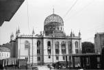 cernauti synagoge