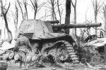 Ясско-Киш 1944 САУ н&#10