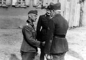 Lt. General Corneliu Dragalina