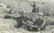 Romanian German soldiers