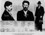 Stalin Okhrana