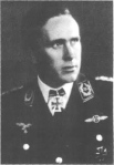 Woldenga, Bernhard - Oberst